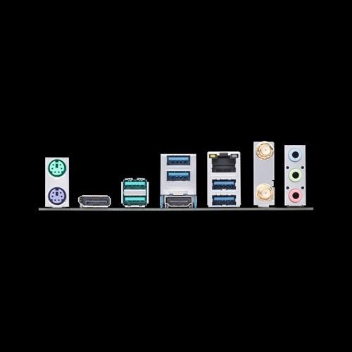 ASUS TUF Z390 PLUS GAMING (WiFi) Motherboard Intel Z390 HDMI/DP