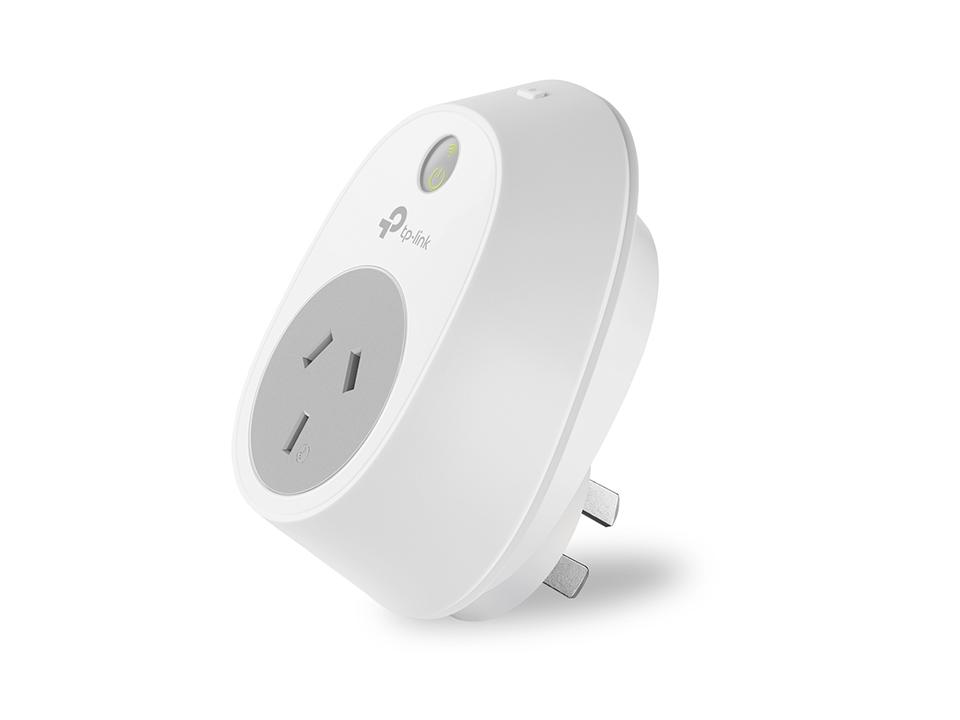 Tp Link Hs100 Smart Wi Fi Plug Switch Turn Electronics On
