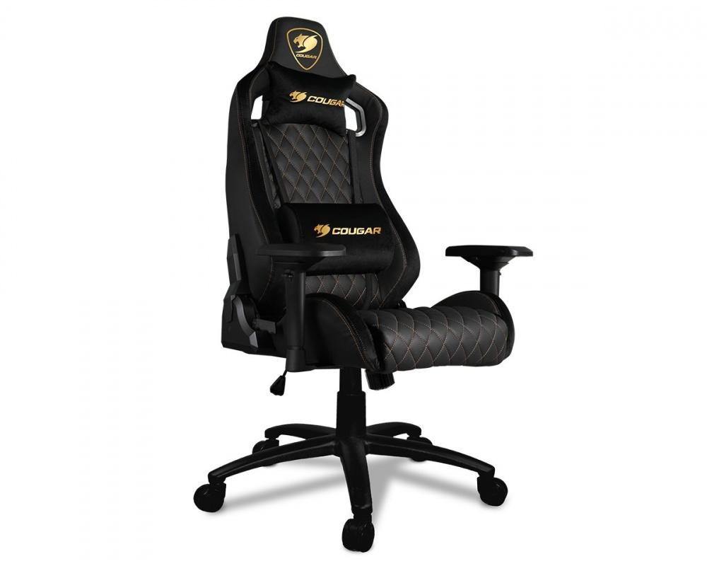 Cougar Armor S Royal Premium Gaming Chair Gamedude Computers