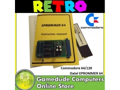 c64 eeprom burner retro