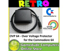 c64 ovp1 retro boxed