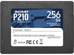 patriot256gb-p210s256g25