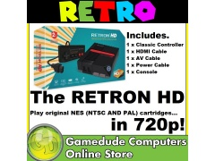 retronHD retro