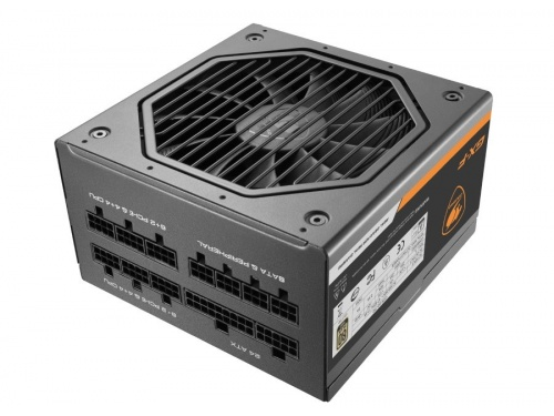 COUGAR GX-F 750watt MODULAR ATX Power Supply 80Plus GOLD - MODEL : GX-F750