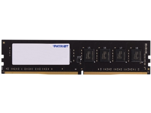 PATRIOT Signature Line 8GB DDR4 2400Mhz (1x 8GB) PSD48G240081