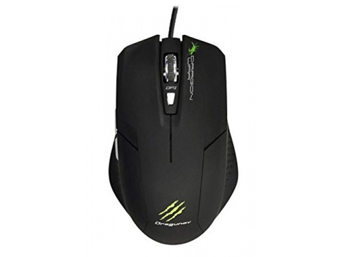 DragonWar G3 DRAGUNOV Gaming Mouse 3200dpi - USB - MODEL : ELE-G3
