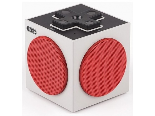 8Bitdo BLUETOOTH Portable Retro Cube Speaker MODEL : 8Bitdo Cube Speaker  (6922621500131)