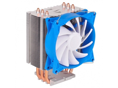 SILVERSTONE ARGON AR08 CPU Cooler AMD INTEL - Model: SST-AR08