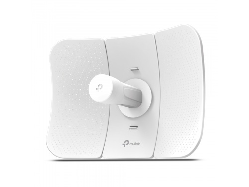 TP-LINK 5Ghz 150Mbps 23dBi Outdoor CPE Model: TL-CPE605