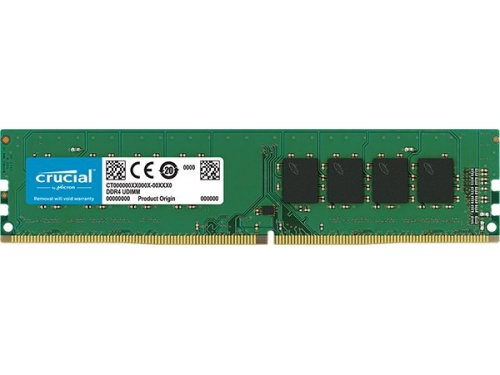 CRUCIAL Premium  CT8G4DFD824A Single  8GB DDR4 2400Mhz PC4-19200