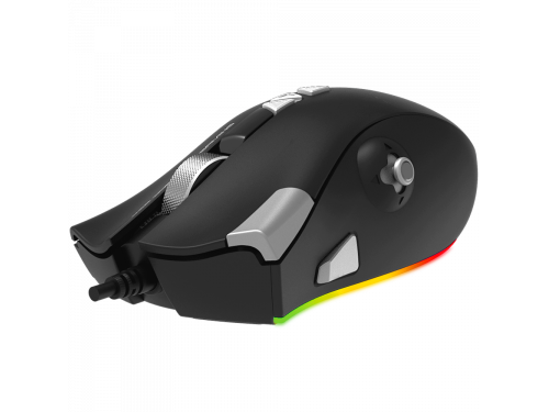 MARVO Scorpion G960 USB Gaming PC Mouse RGB backlight - 9000dpi - 12 Button - 1.5m Cable MODEL : G960