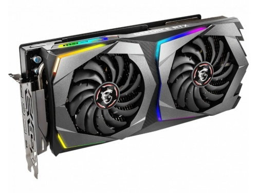 MSI RTX 2070 GAMING 8GB GDDR6 Boost Clock 1620 MHz