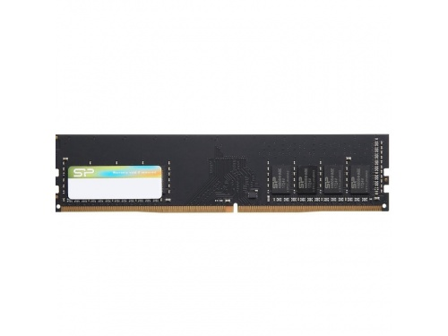 SILICON POWER 8GB DDR4 2400Mhz CL17 1.2v SP008GBLFU240B02