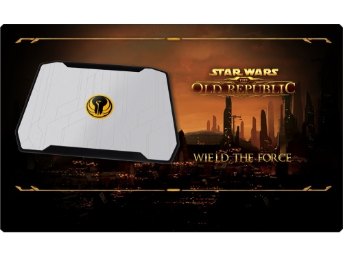 RAZER STAR WARS Gaming Mouse Mat RZ02-00660100-R3M1