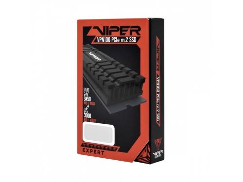 Patriot Viper 512gb M 2 Nvme Drive Gamedude Computers