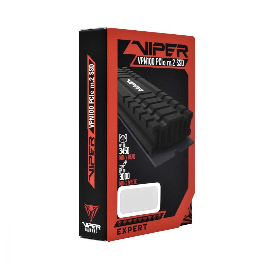 Patriot Viper 1tb M 2 Nvme Drive Gamedude Computers