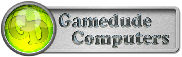 GameDude Computers - Good Deals Everyday